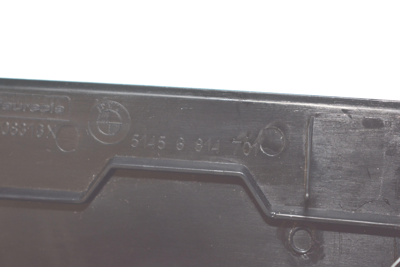 BMW-F16-X6-F15-F85-F86-Apertura-Centerstack-Inferiore-6814701-LHD miniatura 6