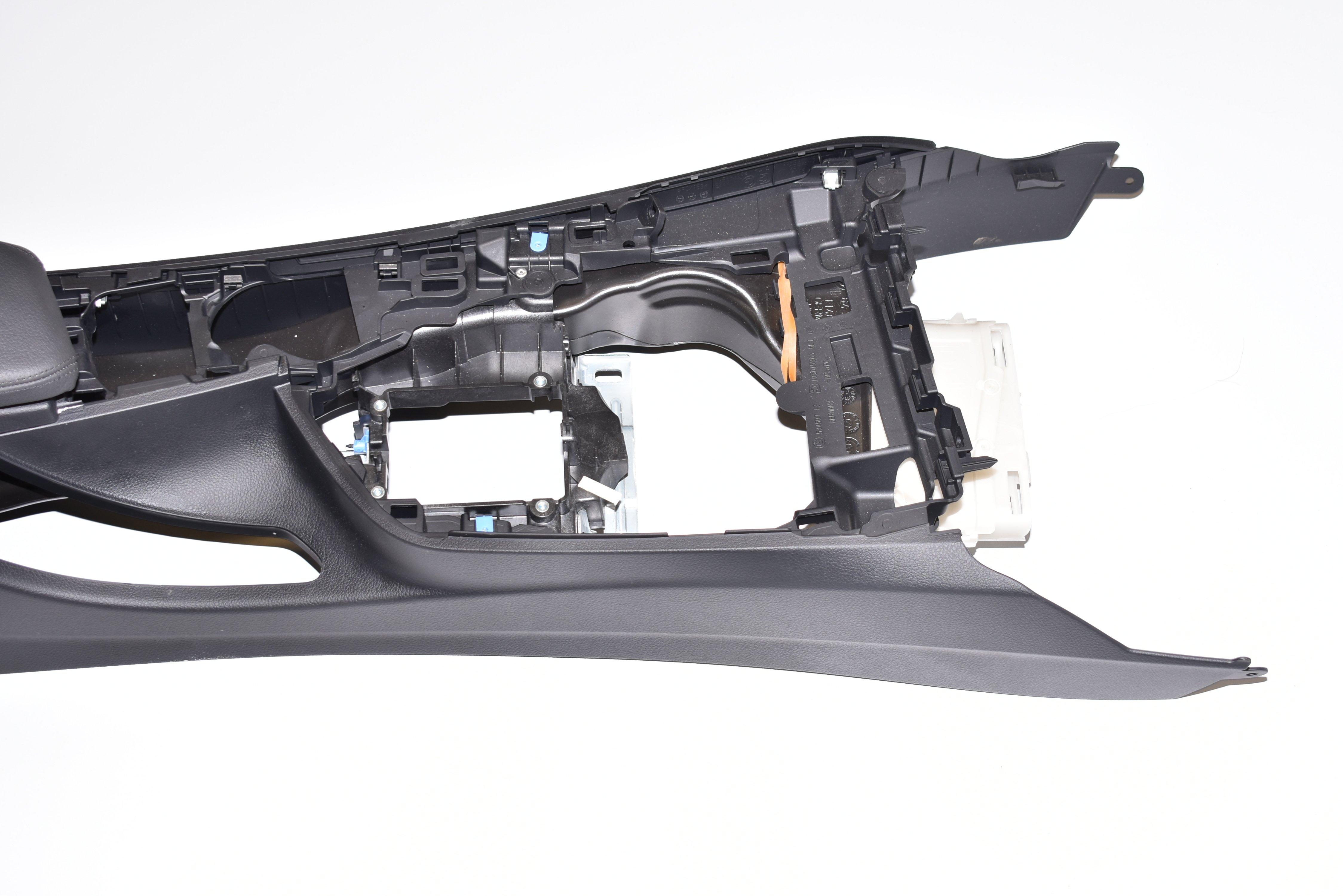 miniatura 3 - BMW-F36-4er-Consolle-Centrale-Con-Bracciolo-9207358-Rhd