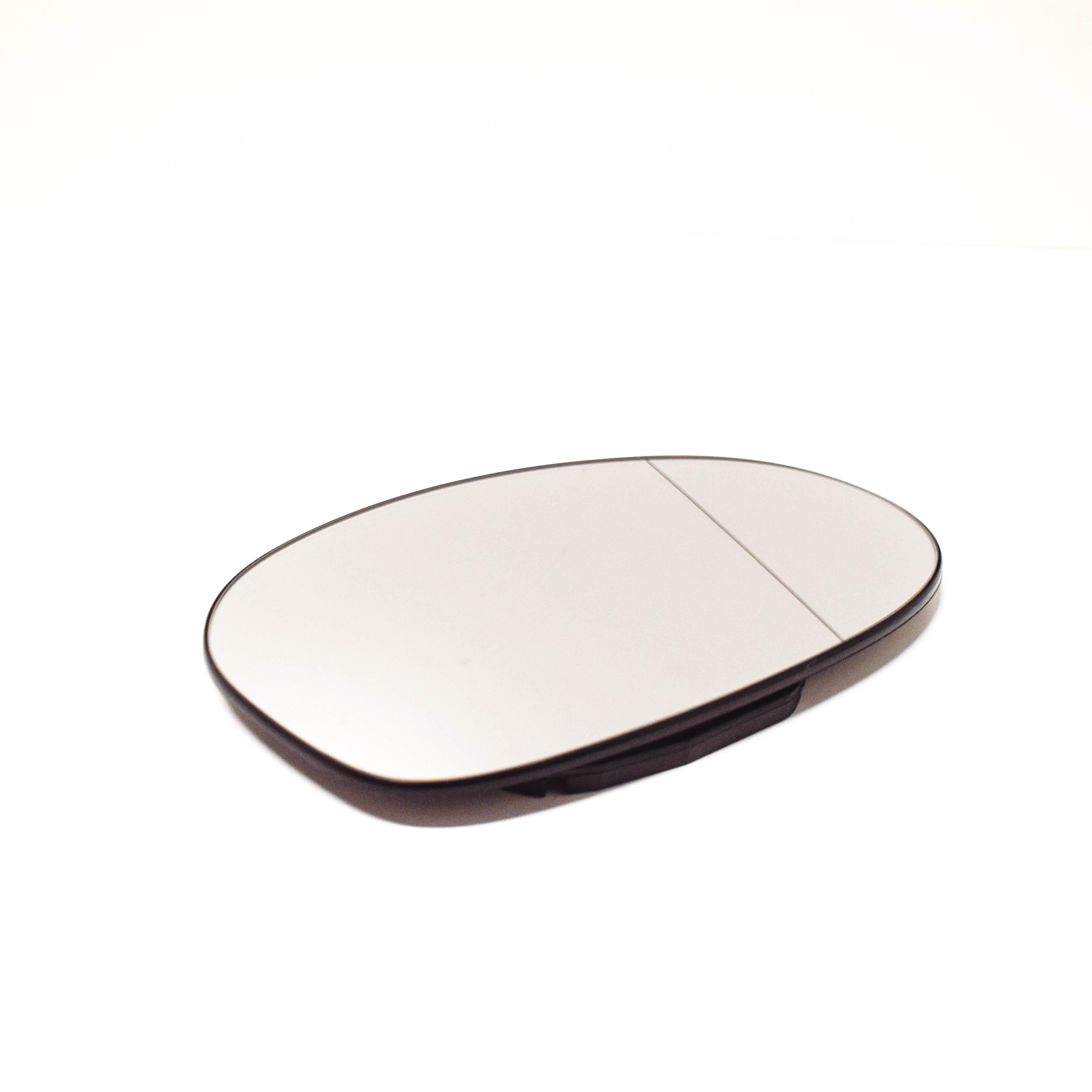 Außenspiegel Spiegelglas Ersatzglas RECHTS für BMW z 4 E85//E86 02-08 asphärisch